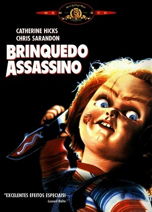 Brinquedo Assassino - Chucky Filmes Torrent Download capa