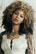 Beyonce Knowle Hairstyle Hair Styles