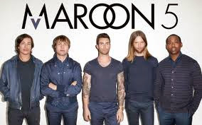 Daftar 10 Lagu Terbaik Maroon 5 Terbaru