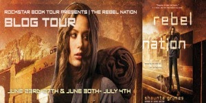 Rebel Nation Blog Tour