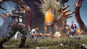Borderlands 2 Addon Pack PS3 - iNSOMNi
