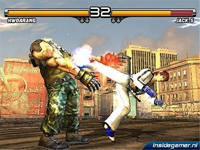 Tekken+5+pc+game Download Full Version Tekken 5  PC Game