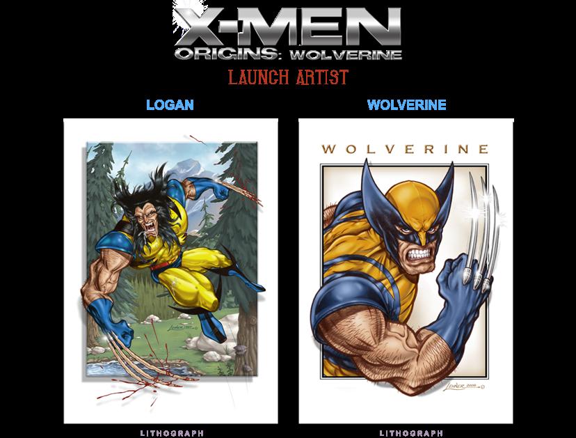 Logan - Wolverine
