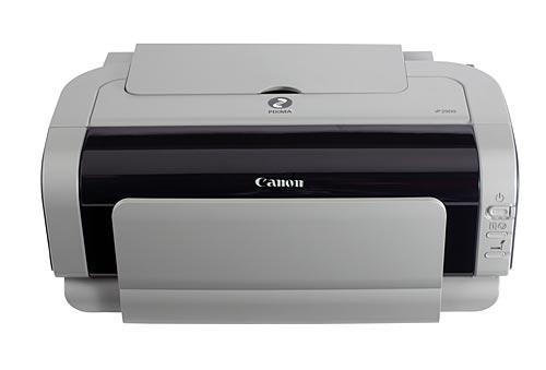 скачать драйвер на принтер canon pixma ip2000