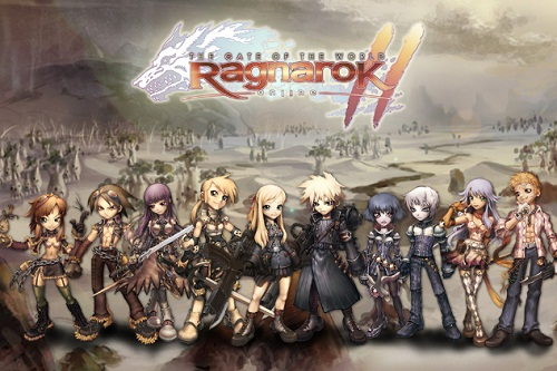 Download Gratis Game Online Ragnarok  2012 Full Client Full Secara Cepat (Part 1-3)