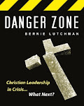 DANGER ZONE (NOW ALSO IN KINDLE EDITION FREE)
