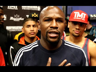 Floyd Mayweather Jr. Might Come Back?