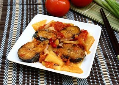Mẹo tẩm ướp thịt, cá thơm ngon cho món ăn thêm hấp dẫn