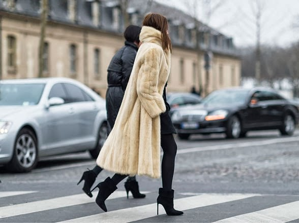 Ankle Boots street style