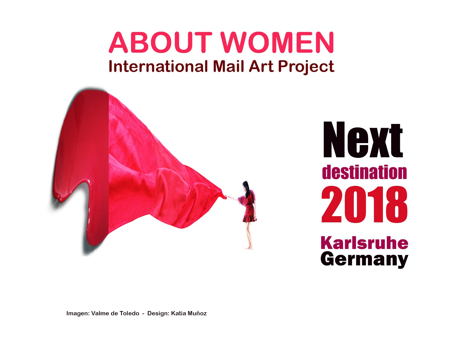 NEXT EXHIBITION GERMANY 2018