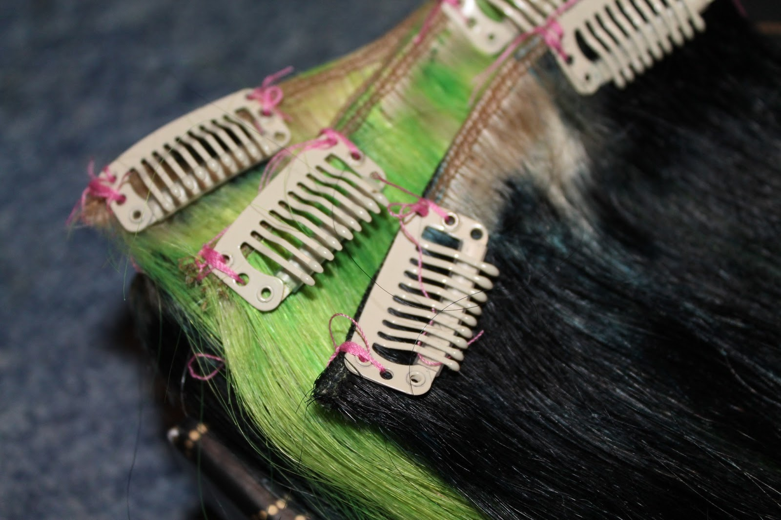Xtras Human Hair Extensions Reveiw To Fall Or Fly