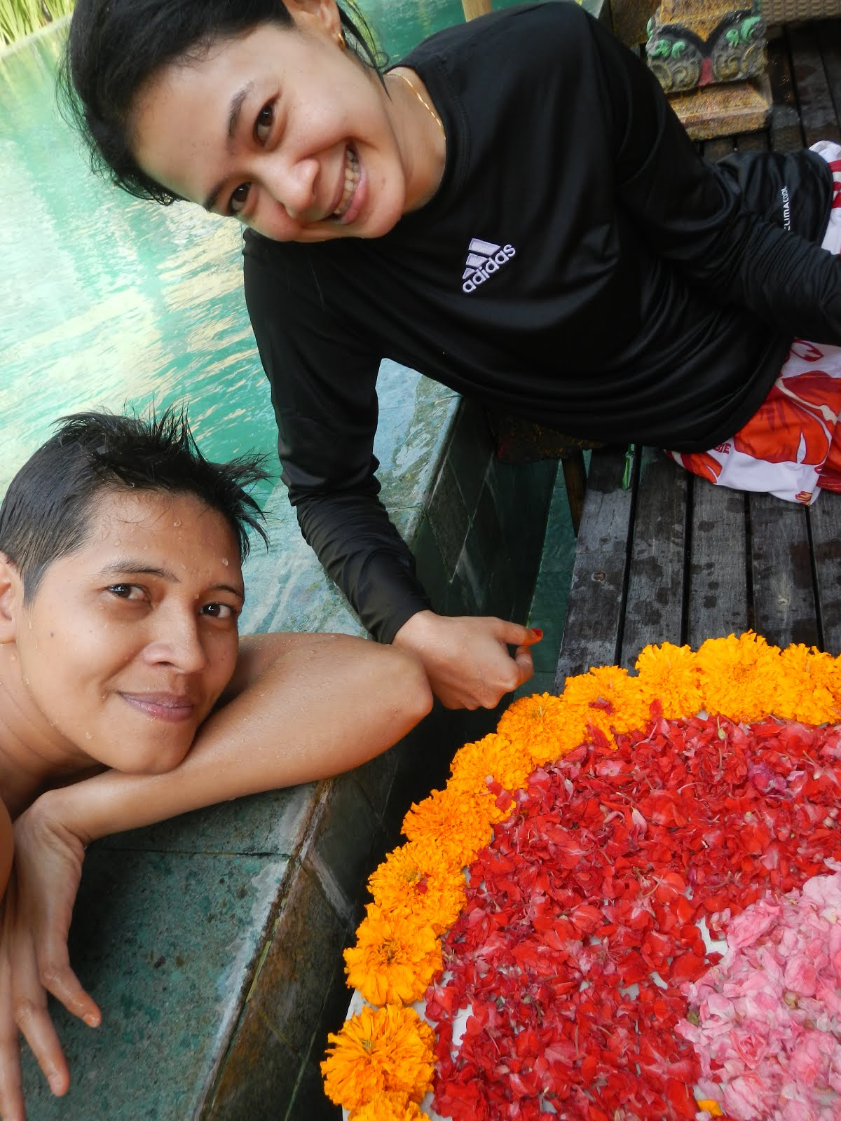 ♥Just married Honeymoon 2014 - Bali ♥