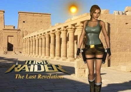 Tomb Raider 4 Free Download