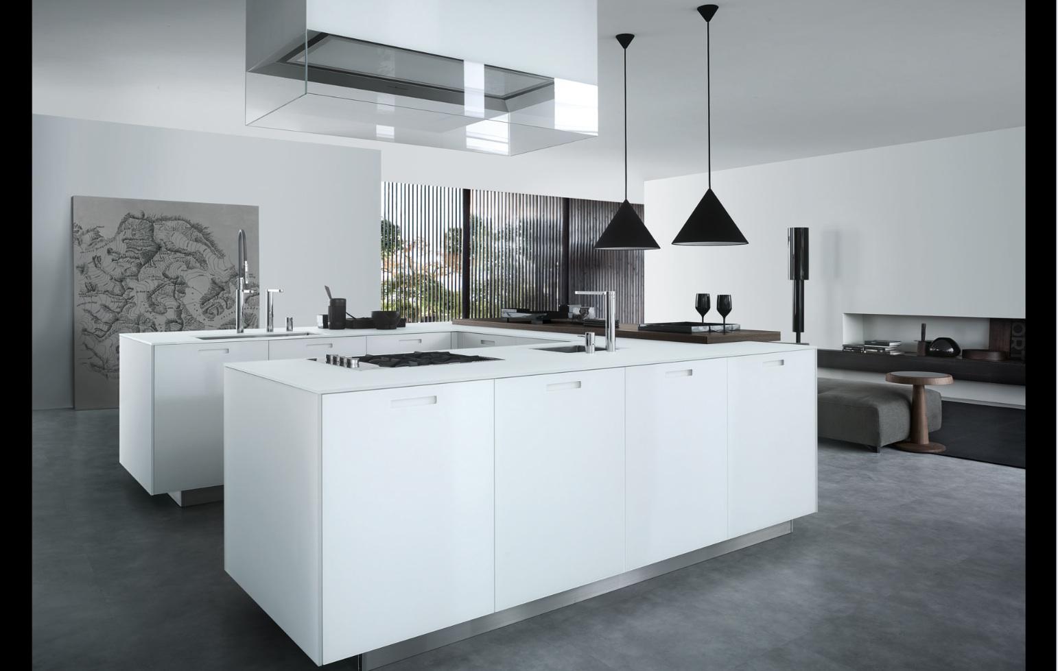 Maison grace varenna kyto kitchens for Varenna kitchen