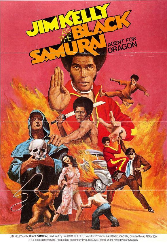 El Topic de la Entrevistas Black+Samurai