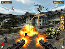 Action Counter Shooter 3D.apk