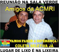 AMIGO DA A.C.M.R.I