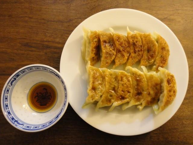 Ma vraie cuisine japonaise raviolis la japonaise - Ma vraie cuisine japonaise ...