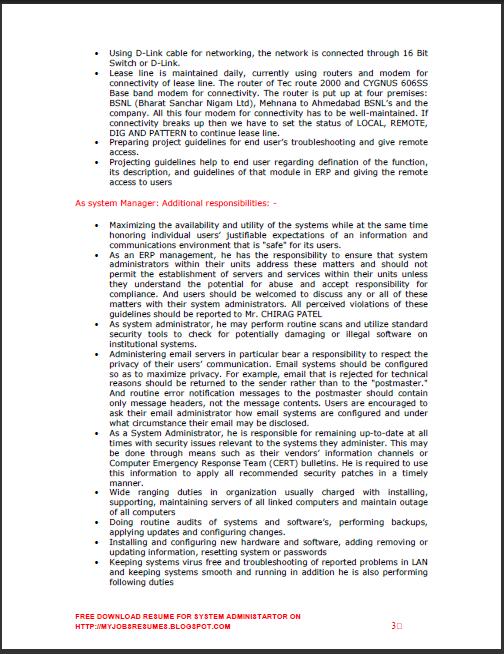 sample resume administration australia descriptive essay
