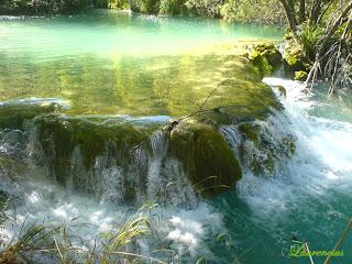 Foto-Danau-Indah-Plitvice-Lakes_3