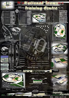 Graduation Projects Architecture