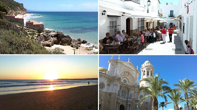 Ontdek het echte Andalusië aan de Costa de la Luz