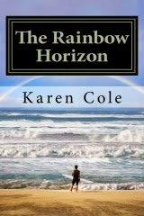 The Rainbow Horizon - A Tale of Goofy Chaos