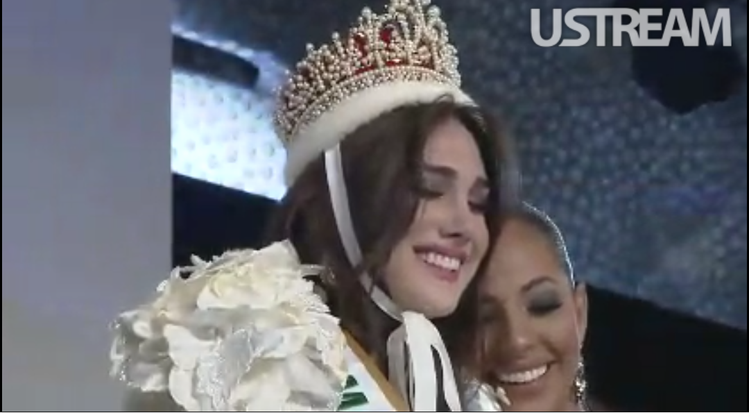 Miss International 2015 Edymar Martinez