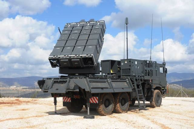 DND plans to  acquire anti-aircraft guided missiles, which will be positioned in the West Philippine Sea (South China Sea) as part of the country's first-ever missile defense system. (photo : Rafael)