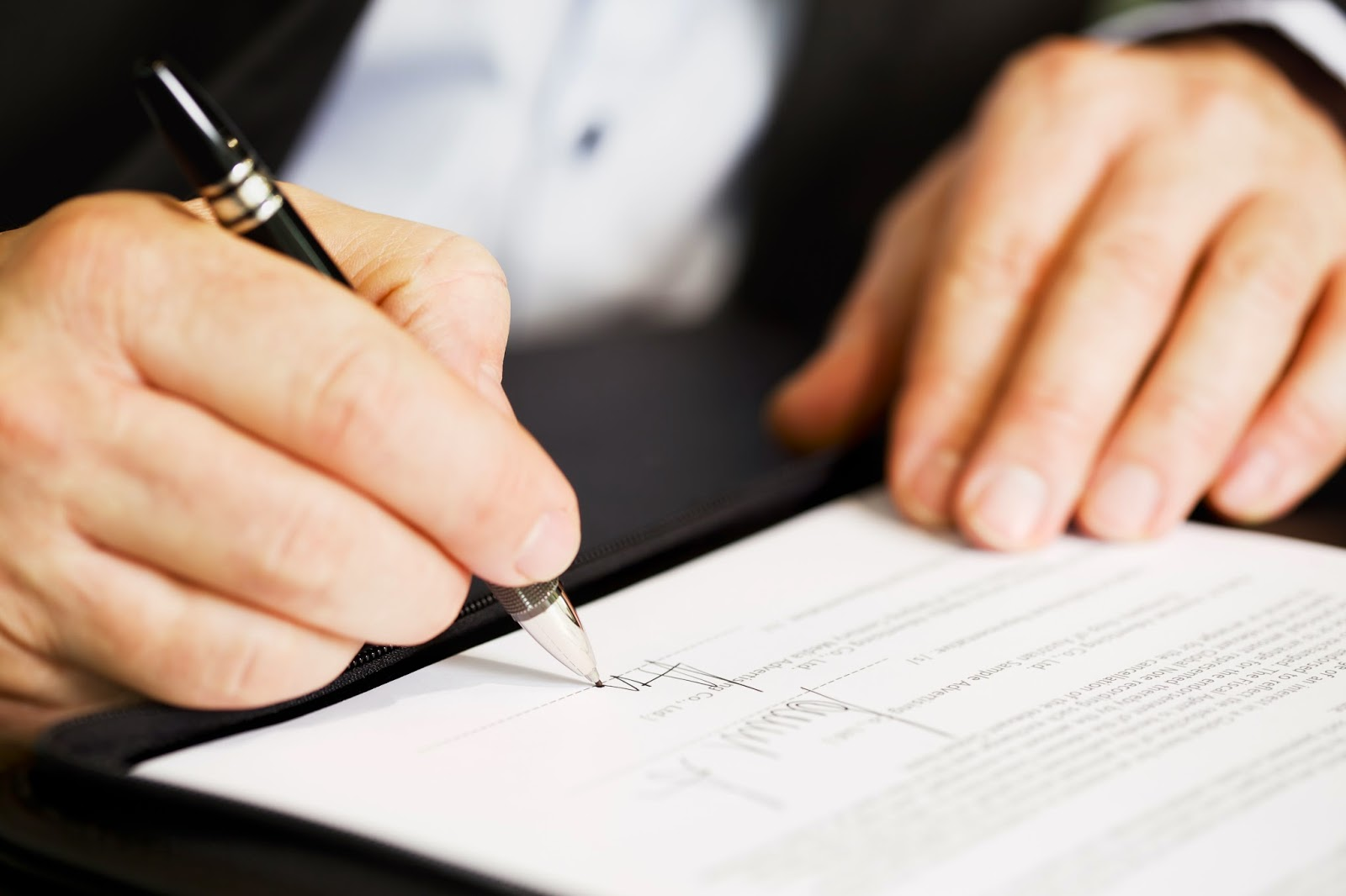 Dental Associate Agreement and Employment Contract: Is it In line ...