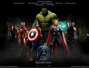 Avengers (2012) was one of the most awaited movies for me and all those .