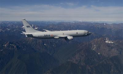 Boeing P8-I