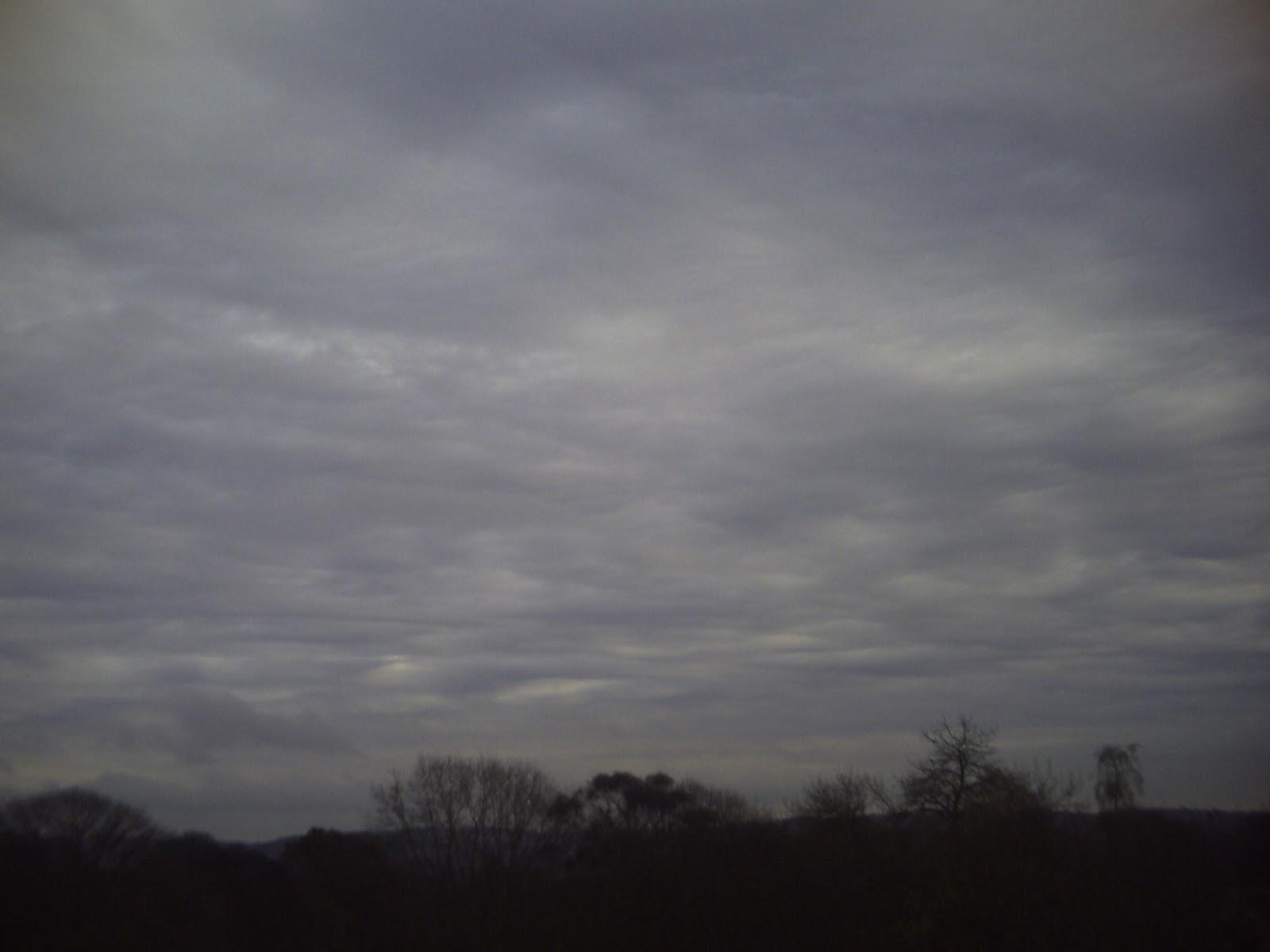 Head in the Clouds: 101: Clouds III