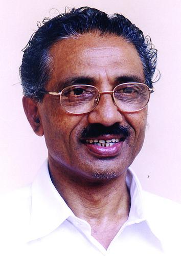 Shaji K Wayanad
