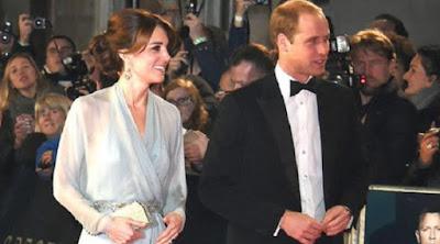 [Lifestyle] Dua Gaun Kate Middleton yang Bikin Pria Tak Berkedip