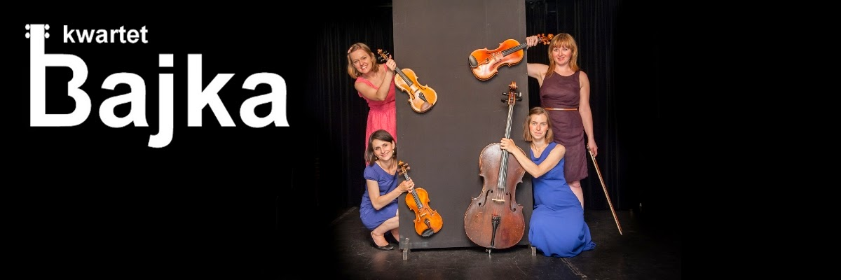 Kwartet Bajka