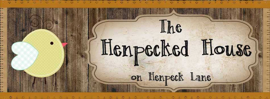 the Henpecked House