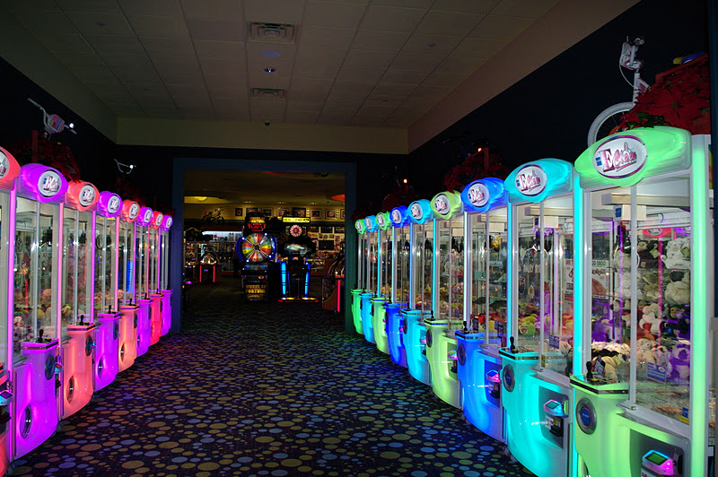 Iplay America Opens Tomorrow In Freehold Pieces Of A Mom