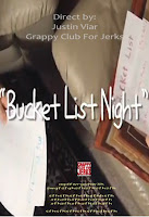 Corto Gay: Bucket List Night