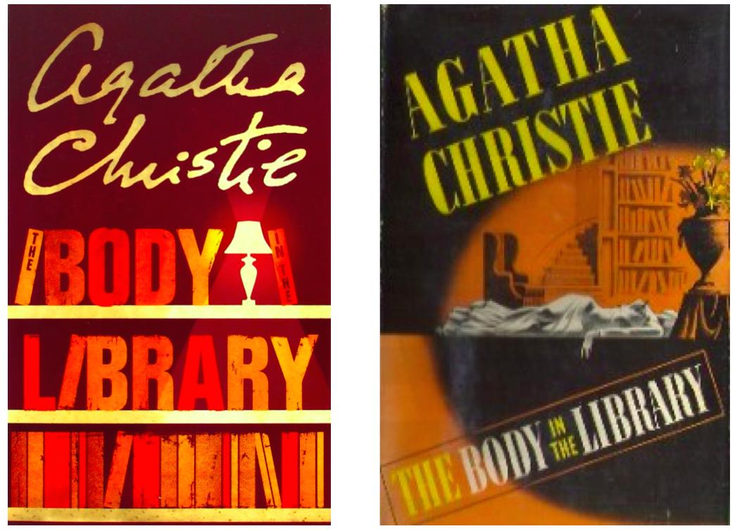 agatha christie bøker