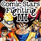 Comic Stars Fighting III | Toptenjuegos.blogspot.com