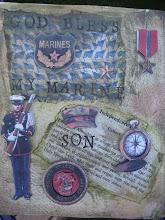 My Marine Son