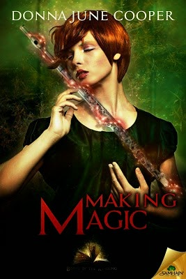 https://www.goodreads.com/book/show/23341547-making-magic