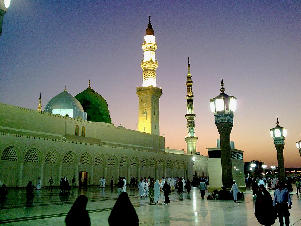Must see Wallpaper High Resolution Madina - Islamic+Wallpapers+(124)  HD_135785.jpg