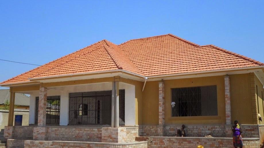 Houses for sale kampala uganda house for sale kira for House designs in uganda