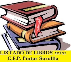 LIBROS 2020/21