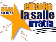 Radio La Salle Eibar 107.4 FM