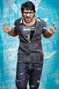 Prabhas Birth Day Special Photo Shoot stills-thumbnail-8