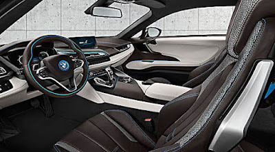 2016 BMW i8 The Most Progressive Sports Car Review