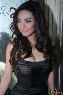 Profil Wiwid Gunawan Biografi Bintang Film Pulau Hantu 2